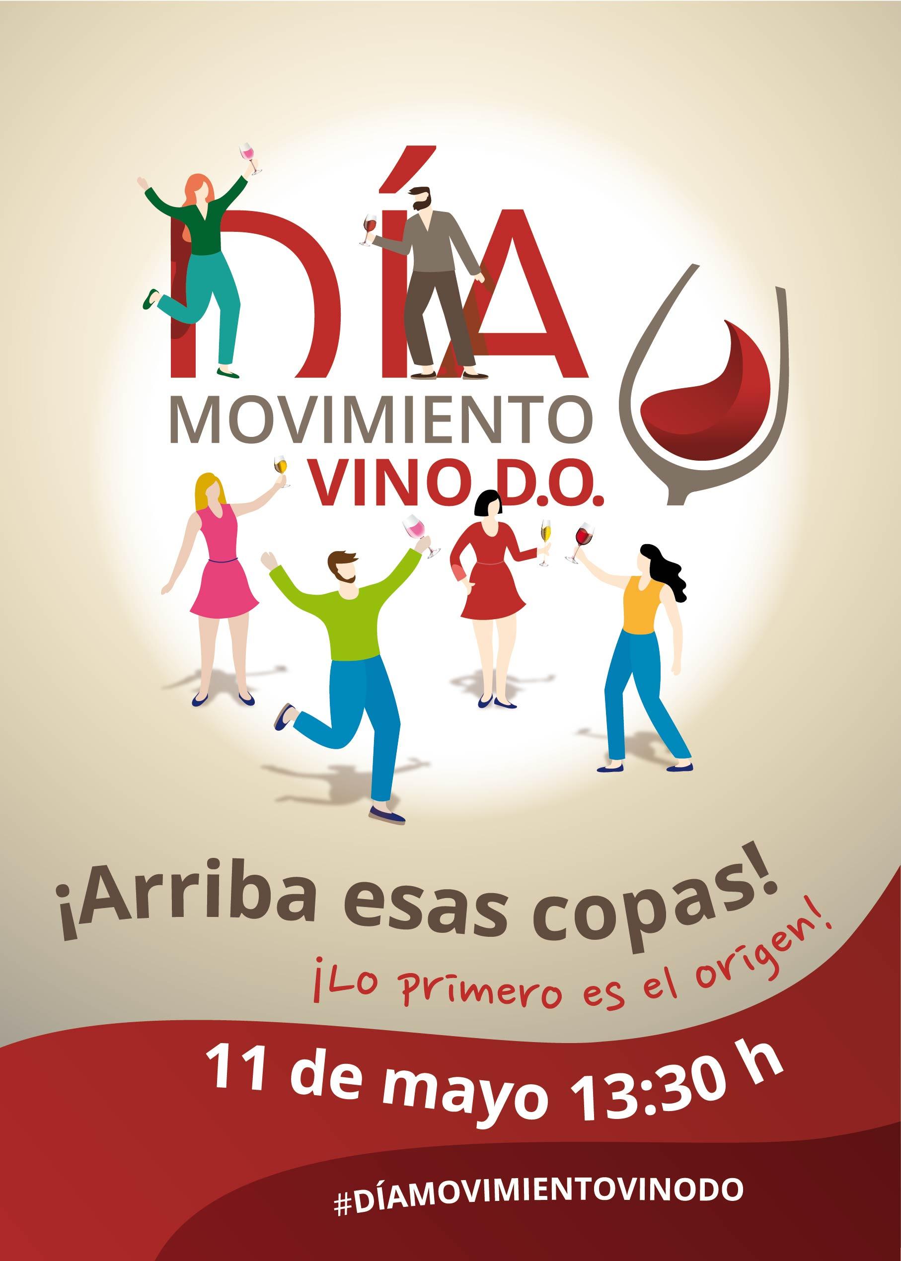 Cartel DIA MVDO 2019