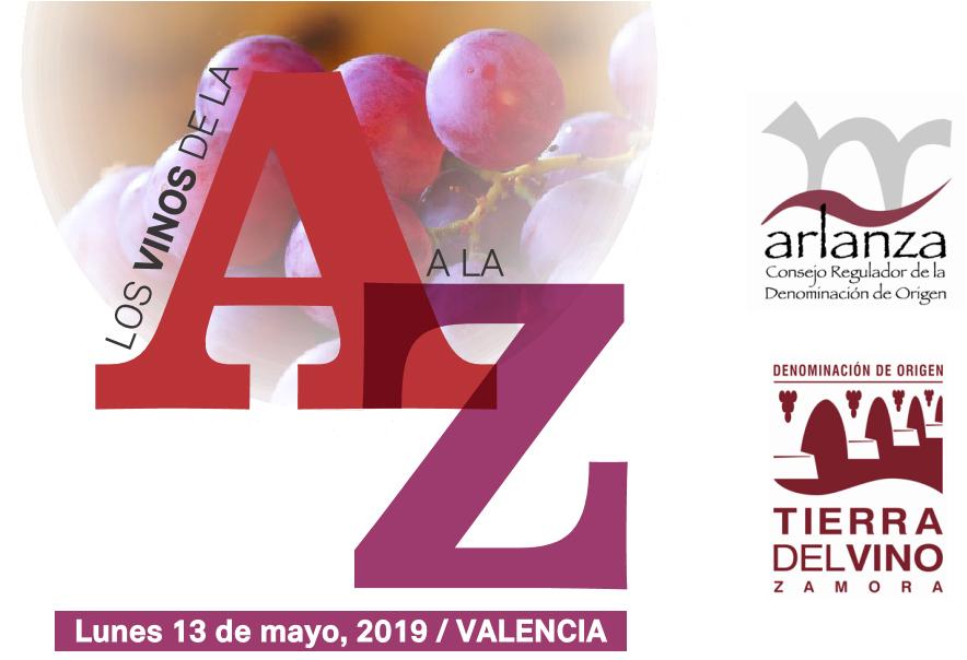 Presentación de vinos Arlanza y Tierra del Vino de Zamora