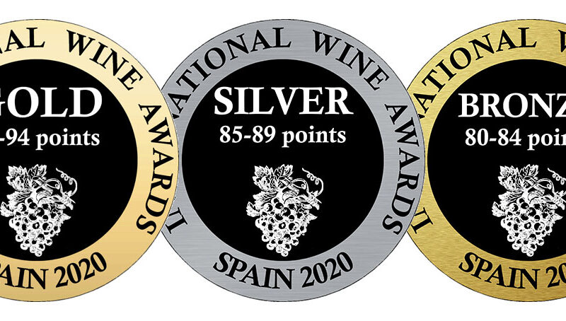 International wine awards 2020 - D.O. Arlanza