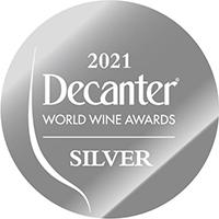 decanter-2021-silver